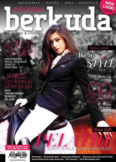 Berkuda Magazine 8 Edition
