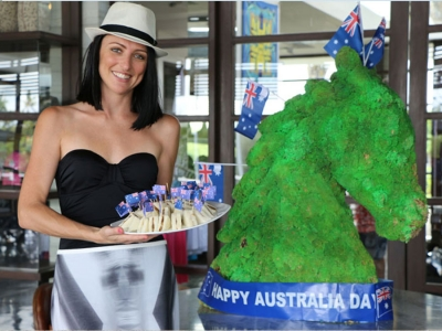 BEC Australia Day, January 2014