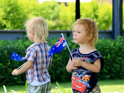 BEC Australia Day, January 2015